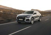 Novo Audi RS Q8: comportamento, dinâmica e prestações numa nova dimensão