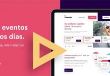Calendall, a plataforma que reúne todos os eventos online de transmissão em direto