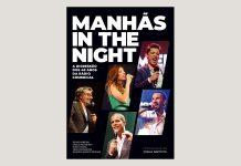 Rádio Comercial lança livro: MANHÃS IN THE NIGHT – A DIGRESSÃO DOS 40 ANOS DA RÁDIO COMERCIAL