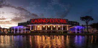 """Casino Estoril nomeado para """"Melhor Venue para Eventos"""""""