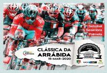 Ciclismo de elite na Clássica e Granfondo da Arrábida