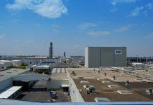 Ford encerra Fábrica de Valência como prevenção da expansão do Covid-19