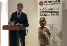 VII Fórum Vê Portugal, o maior debate nacional sobre turismo interno, vai decorrer nas Caldas da Rainha