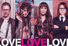 "DÉBORA FALABELLA apresenta pela 1.ª vez em Portugal ""Love Love Love"""