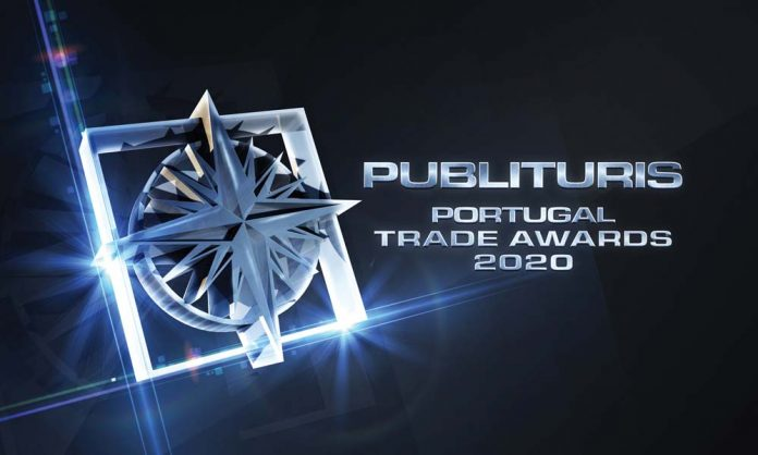 Conhecidos os vencedores do Publituris Portugal Trade Awards
