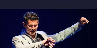 """Rafael Campallo no """"Festival Flamenco"""" do Casino Estoril"""