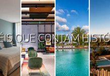 Hotéis da Sonae Capital apostam na proximidade e informação junto dos Clientes