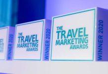 Turismo Centro de Portugal distinguido em prémios internacionais de marketing turístico