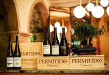 """Beber um vinho por uma boa causa é """"Permitido""""!"""