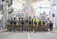 Volta ao Alentejo em bicicleta: a partida da primeira etapa é em Reguengos de Monsaraz