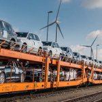 Volvo Cars aumenta transporte ferroviário para reduzir emissões