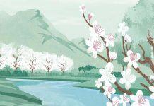 Rota das Cerejeiras em Flor na Beira Baixa