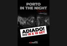 Porto in The Night ADIADO