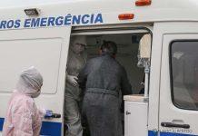 Covid-19 já provocou em Portugal 209 mortes, sendo 9034 os infetados e 68 os recuperados