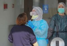Covid-19 já provocou em Portugal 246 mortes, sendo agora 9886 os infetados