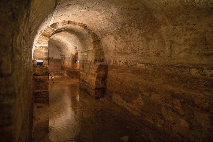 Galerias Romanas