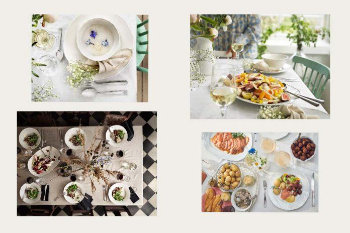 Sugestões IKEA: Uma Páscoa no conforto da sua casa