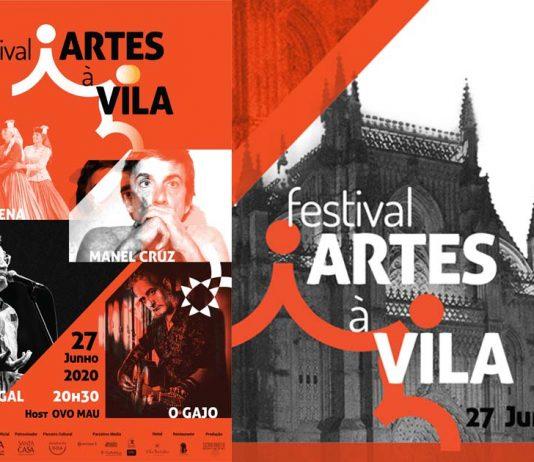 Artes à Vila
