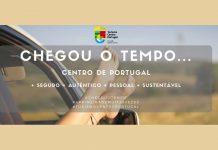 Chegou o Tempo Centro Portugal
