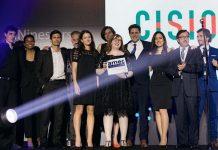 Cision AMEC Awards