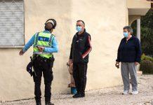 pandemia Portugal