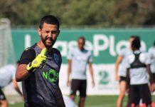 Renan Ribeiro Sporting