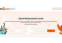 My Local Eatz restaurantes