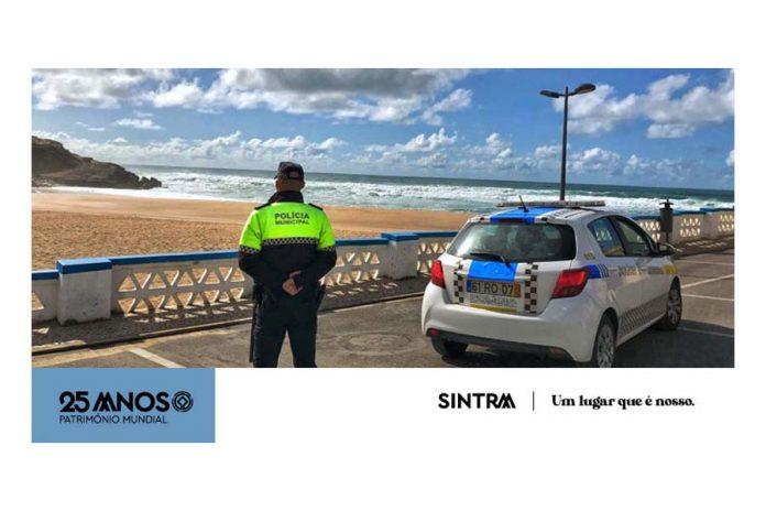 praias Sintra
