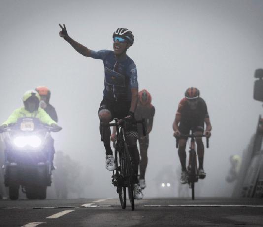 82a edição da Volta a Portugal em bicicleta