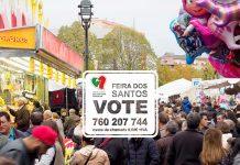 Feira dos Santos Chaves