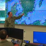 Joint Operations Centre em Oeiras