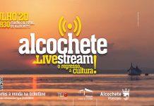 Alcochete Live Stream - O regresso à cultura