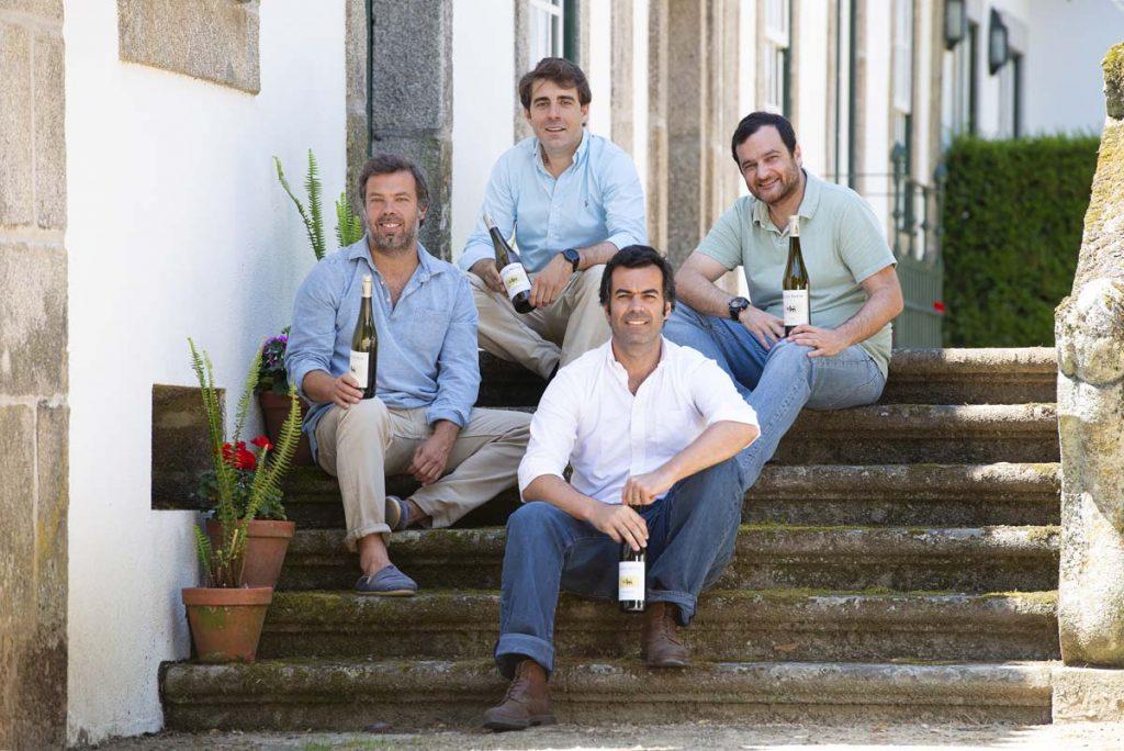 vinhos Cazas Novas