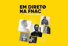 Dia Europeu da Música FNAC