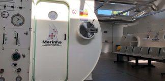 Centro de Medicina Subaquática e Hiperbárica