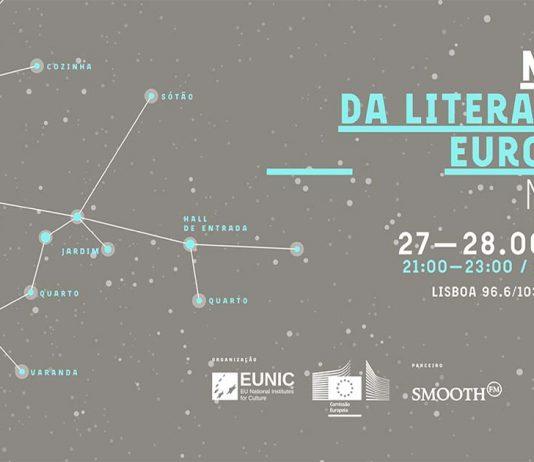 Literatura Europeia 2020