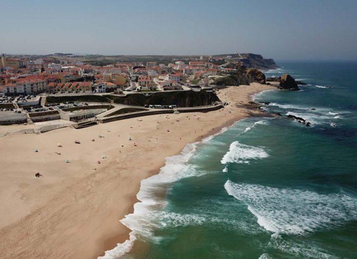 Torres Vedras promove praias