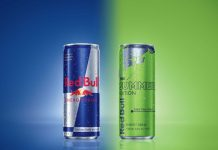 Red Bull Summer Edition