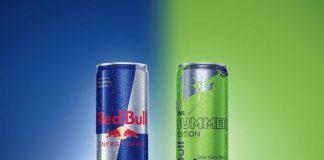 Red Bull Summer Edition