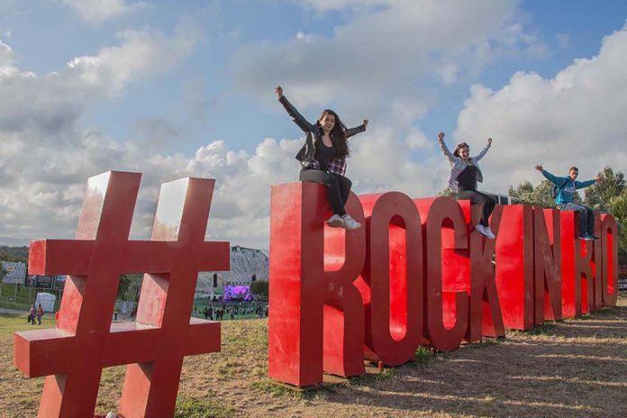 Rock in Rio Lisboa especial