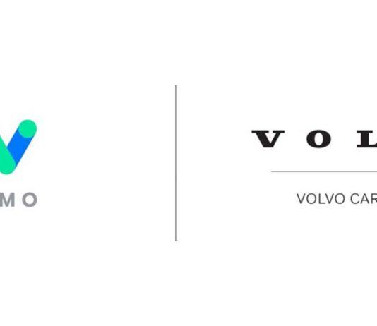 Volvo Car Group e Waymo