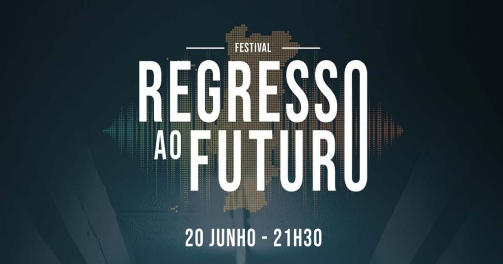 Festival Regresso