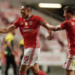 Benfica e Sporting