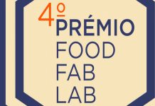Tagusvaley prémio Food Fab Lab