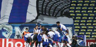 Porto campeão