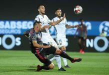 Benfica Famalicão