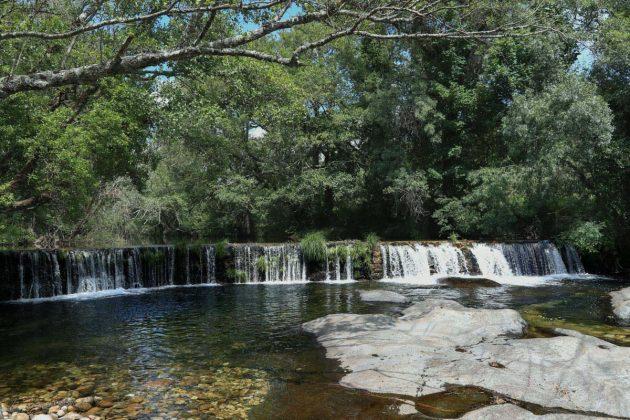 Serra da Estrela piscinas naturais