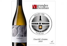 Churchill's Estates Branco 2019