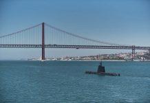 Marinha portuguesa exercícios