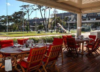 Restaurantes do Casino Estoril e Casino Lisboa
